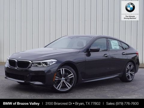 New 2018 BMW 6 Series 640 Gran Turismo i xDrive